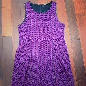 41 Hawthorn Empire Waist Dress